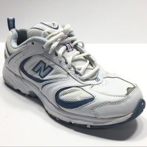 New Balance 557 BCA trainers sneakers Sz 7.5 GUC